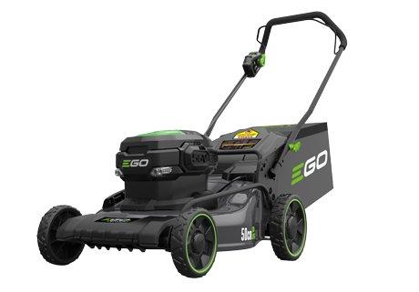 Akkurasenmäher:                     EGO Power Plus - LM2011E Rasenmäher 50cm