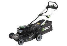 Akkurasenmäher: EGO Power Plus - LM2024E Rasenmäher 50cm