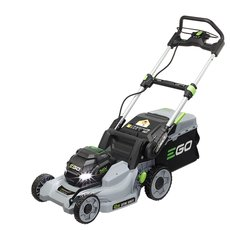 Akkurasenmäher: 								EGO Power Plus - LM2001E Lawn Mower