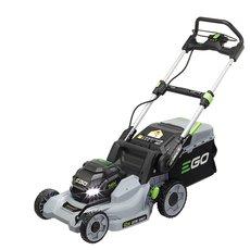 Akkurasenmäher: EGO Power Plus - LM 1701 E  42 cm Rasenmäher