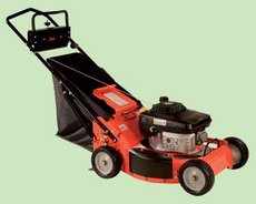 Rasenmäher: 								Ariens - LM 21 S Deluxe