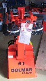 Gebrauchte  Holzspalter: Dolmar - LS-6004 (gebraucht)