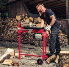 Holzspalter: AL-KO - LSH 6