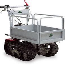 Allzwecktransporter: Eurosystems - Motorschubkarren Carry Akku