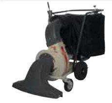 Gebrauchte  Laubsauger: Echo - Laubsauger ES-400HOPRO-06 (gebraucht)