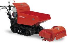 Allzwecktransporter: Herkules - LS 550 Hydro