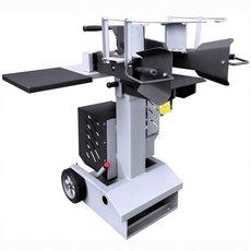 Gebrauchte  Holzspalter: Lumag - LUMAG HB-8N Benzin Hydraulik Holzspalter (gebraucht)