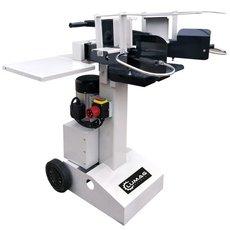 Gebrauchte  Holzspalter: Lumag - LUMAG HOS-9N, 400 Volt Elektro-Hydraulik Holzspalter (gebraucht)