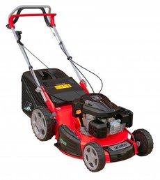 Angebote Rasenmäher: Efco Ultra-Preiswert - LV 48 TK Allroad Plus 4 - 48 cm Seitenauswurf Grasfang Mulchen 4 PS (Aktionsangebot!)