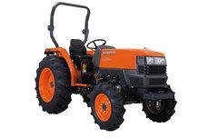 Allradtraktoren: Kubota - L 4100 H
