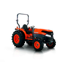 Allradtraktoren: Kubota - L 5040 Rops