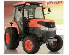 Allradtraktoren: Kubota - M7060 CAB