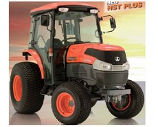 Allradtraktoren: Kubota - M 9540 Low Profile