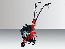 Motorhacken: Eurosystems - Motorhacke Z 3 RG
