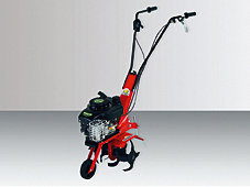 Motorhacken: MTD - T 380 M