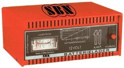 Werkstattausstattung:                     SBN - Ladegerät 11 Amp. /  12 Volt