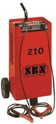 Werkstattausstattung:                     SBN - Ladegerät Start 220