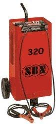 Werkstattausstattung:                     SBN - Ladegerät Start 320