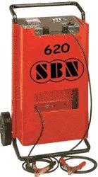 Werkstattausstattung:                     SBN - Ladegerät Start 620