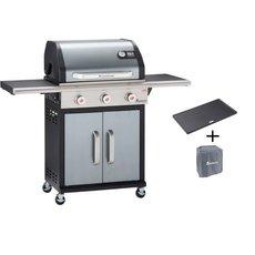 Gas-Grillstationen: Landmann - Landmann Gasgrill Barbecue of the Champion PTS 3.0