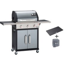 Gas-Grillstationen: Landmann - Landmann Gasgrill Barbecue of the Champion PTS 3.0