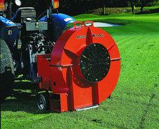 Laubbläser & -sauger: Echo - Laub- und Abfallsauger AKKUVAC ES-424E