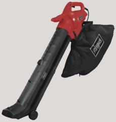 Kombigeräte: Scheppach - Laubsauger und -bläser LBH3800E