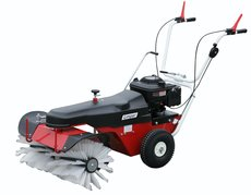 Kehrmaschinen: Toro - Power Broom 38700