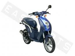 Gebrauchte                                          50 ccm:                     Peugeot  - Ludix (gebraucht)