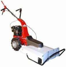 Gebrauchte  Rasenmäher: Solo - 554 Alu Profi Seitenauswurf-Rasenmäher 4PS 45cm (gebraucht)