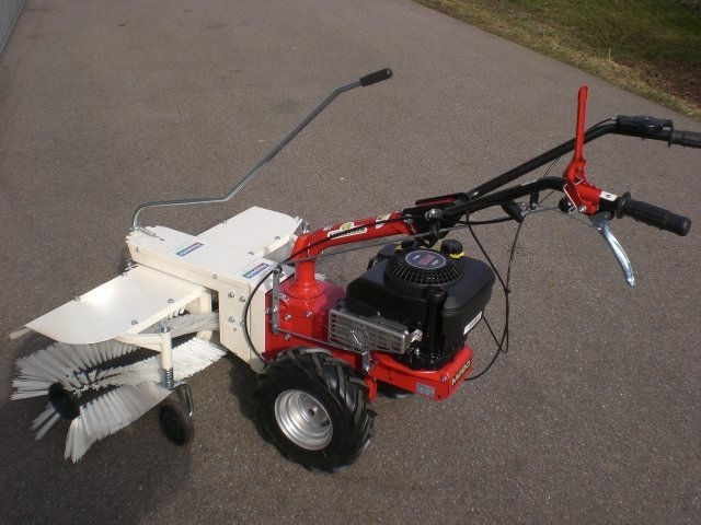 Ölbad-Schaltgetriebe Vorwärts / Rückwärts +++ solider Wendeholm mit werkzeugloser Schnell-Verriegelung
