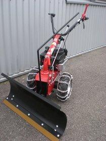 Gebrauchte  Balkenmäher: Eurosystems - M220 Kombi-Einachser + perfekt für Grünpflege + Gartenbearbeitung + Grundstückspflege (gebraucht)