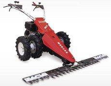 Balkenmäher: agria - agria 3600 BM premium (Grundgerät ohne Mähantrieb)