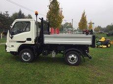 Kommunalfahrzeuge: Multimobil - M3.50