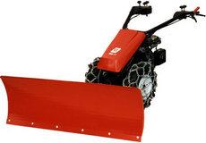Balkenmäher: Reform - 626 Bereifung 16x6.50-8 (Grundmaschine ohne Anbaugeräte)