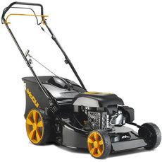 Angebote Rasenmäher: Husqvarna Ultra-Preiswert - M53 150WR CLASSIC - 53cm, Antrieb, Briggs&Stratton Motor, Grasfang, Heckauswurf, Mulchen (Aktionsangebot!)