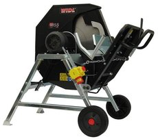 Wippkreissägen: Widl - W-MAX 750 HM-SWZ (Typ: MK 32.275)