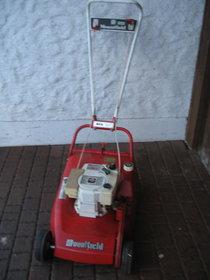 Benzinrasenmäher: Mountfield - M5 Power Shift