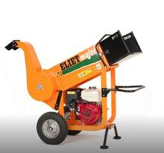 Gartenhäcksler: Eliet - Minor 4S 5,5 PS Elektromotor 4000 W