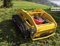 Angebote  Mähroboter: Stihl - RMI 422 (Aktionsangebot!)