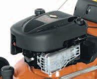 Leistungsstarke Motoren von Briggs & Stratton