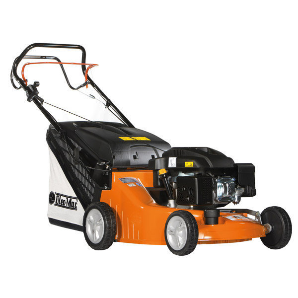 Rasenmäher:                     Efco Ultra-Preiswert - MAX 48 TK ALU Rasenmäher