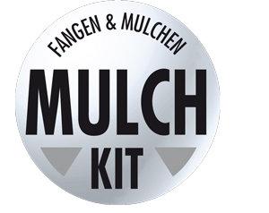 Mulchkit inklusive