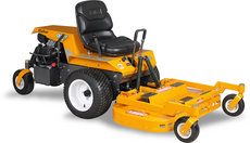 Zero-Turn: 								Walker Mowers - MD-GHS