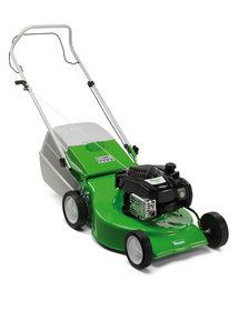 Mieten  Benzinrasenmäher: Rasenmäher - Rasenmäher mit Benzinmotor (mieten)
