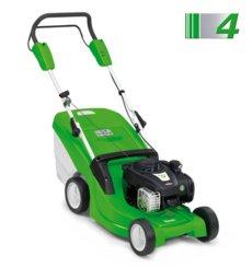 Angebote  Benzinrasenmäher: Honda - HRH 536 HX (Empfehlung!)