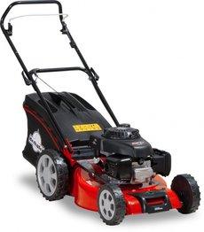 Benzinrasenmäher: Honda - HRX 537 C5 HY
