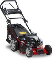 Angebote  Benzinrasenmäher: Honda - HRG 416 SK (Schnäppchen!)