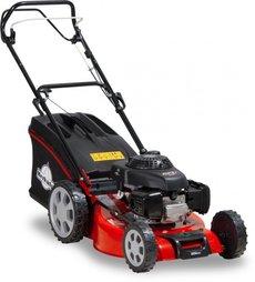 Angebote  Benzinrasenmäher: Honda - HRG 466  IZY SK (Aktionsangebot!)