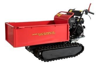 Allzwecktransporter:                     Meccanica Benassi - MB 5000